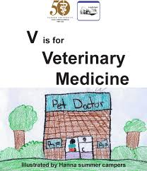 Veterinary Medicine writers on line