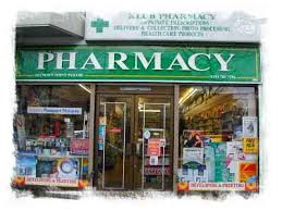 Pharmacy desertation writing
