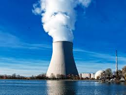 Nuclear Energy Personal Statement Sample