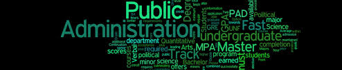 statement of purpose for master in public administration Accelerated master of public administration  academic statement of purpose expressing clear  transcripts are submitted through the online application process.