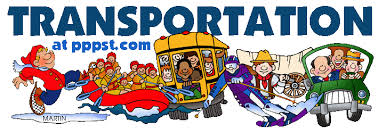 transportation and how it affects logistics essay